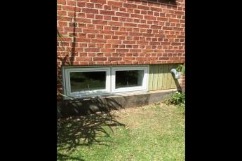 Døre og vinduer 1