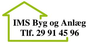 IMS Byg & Anlæg